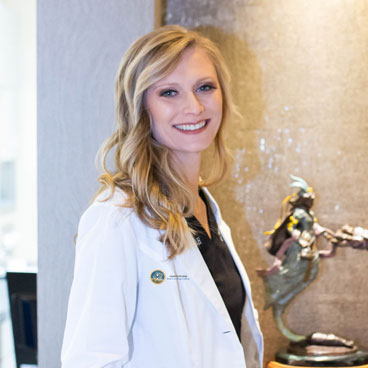 Jessica Swanger, RDH, MBA at Competitive Edge Dental Assisting Academy, LLC